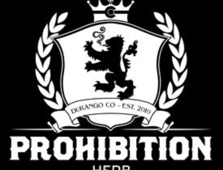 Prohibition Herb – Recreational Dispensary In Durango, CO