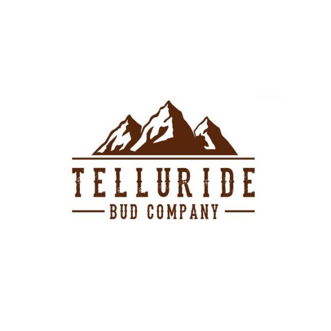 telluride bud logo
